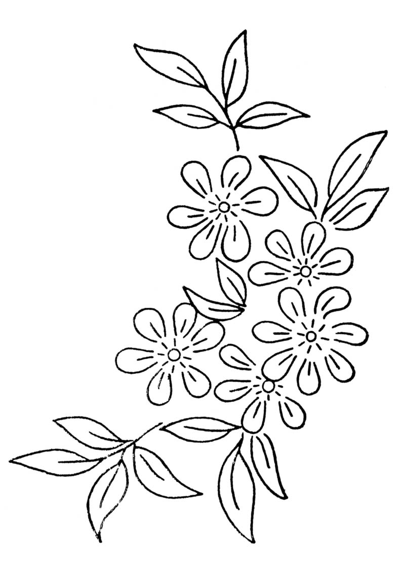 graphic about Free Printable Embroidery Patterns named Totally free Printable Embroidery Types EMBROIDERY ORIGAMI