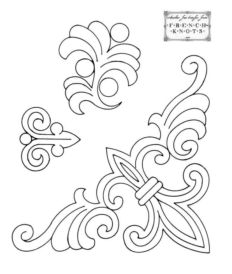 Pocket compass coloring pages for Flur design